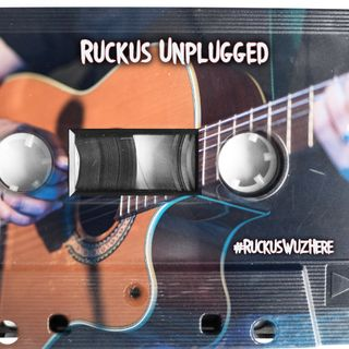 Ruckus Unplugged