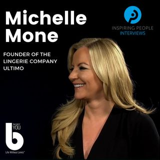 Episode #39: Baroness Michelle Mone