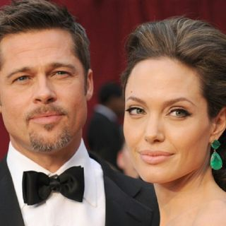 Angelina Jolie Files For Divorce From Brad Pitt BREAKING NEWS!""""