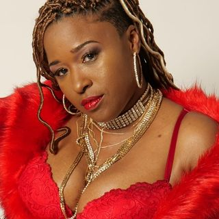 Return guest  R/B singer Harmony Devoe with New single Neva Low