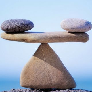 """Are You Overwhelmed? """"Spiritual Balancing"""" To The Rescue!"""