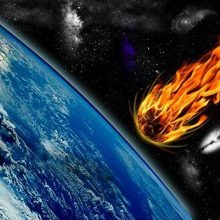 Asteroid Collision and Mitigation - Season 4 Episode 27