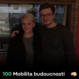 SNACK 100 Mobilita budoucnosti