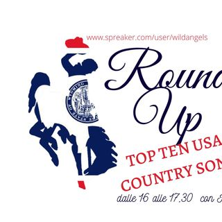 Round Up con Isa Jd - speciale top 10