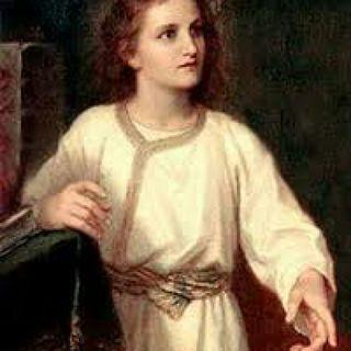 Prólogo del Evangelio según San Juan