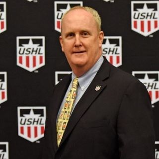 """Joe Macdonnel USHL COO """"The Lost Ticket Sales Tuesday Interviews"""" archived"""