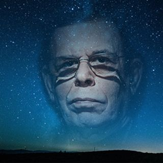 Eclectic Obsessions - Art Bell (Part 2)