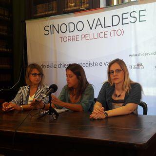Conferenza stampa Sinodo 2016 - giovedì 25