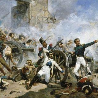 PodCastizo nº104: ¡Que vienen los franceses!