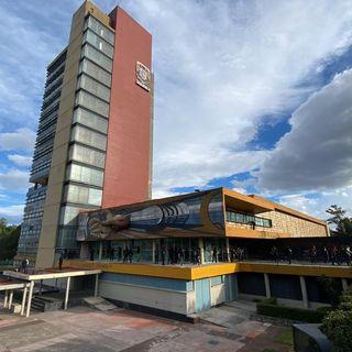 UNAM acepta pliego petitorio entregado por alumnas de Prepa 9