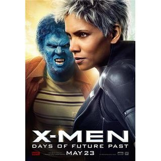 CR #63- X-men: Days of Future Past; Jim Mickle Interview