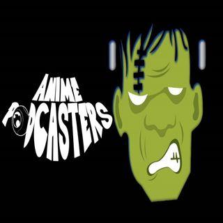 Anime Podcasters 86: Building Frankenstein