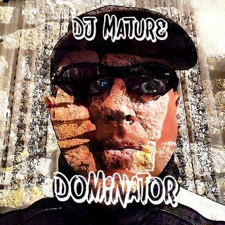Episodio 5 - Lo show di DJ MaTUrE