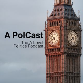 Hey There! - A Quick Introduction | A PolCast