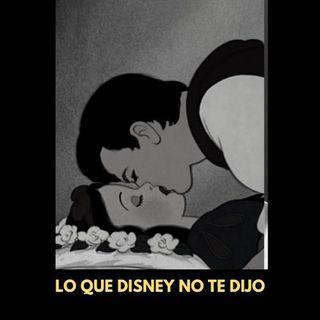Lo que Disney no nos contó