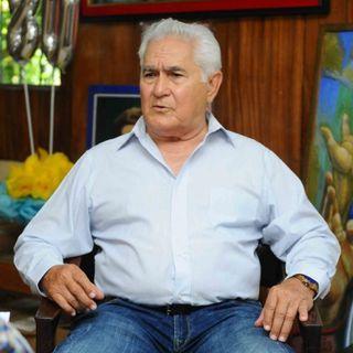 #ENTREVISTA | Lo más triste de Edén Pastora fue haberse convertido en líder paramilitar, señala Hugo Torres