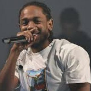 Album Fav Tues: Kendrick Lamar (Throwback)
