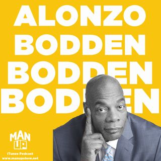 "Alonzo Bodden: The ""Last Comic Standing"" champ on his Middle East tour, motorcycles and more!"