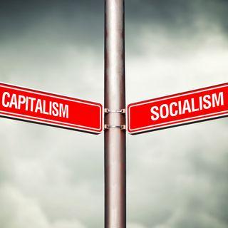 Socialism versus Capitalism - John Di Lemme