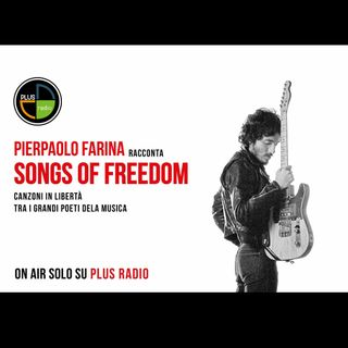 20. Songs of Freedom