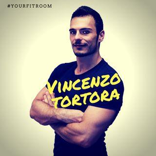 Intervista a Vincenzo Tortora