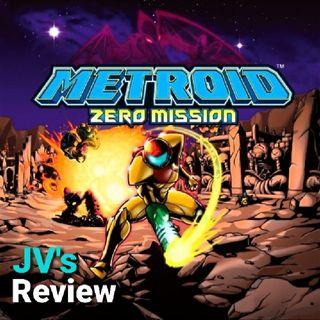 Episode 115 - Metroid Zero Mission Review