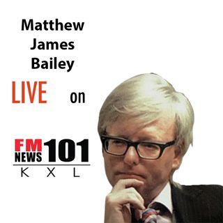 Matthew James Bailey