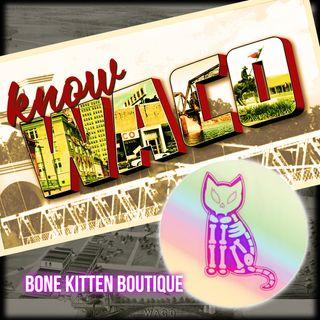 Bone Kitten Boutique