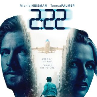 "Weekly Online Movie Gathering - The Movie ""2:22"" with Commentary by David Hoffmeister"