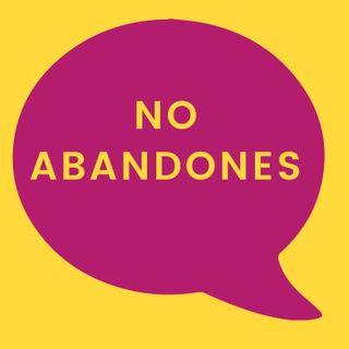 01. No abandones