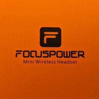Focus Power - Morning Manna #3150