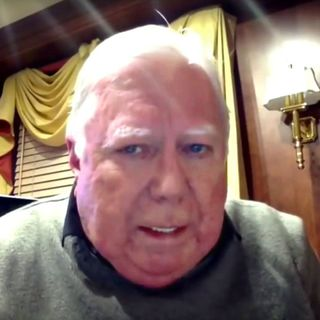 Dr. Jerome Corsi Interview & SURVEILLANCE OF DONALD TRUMP (ep#03-25/17)