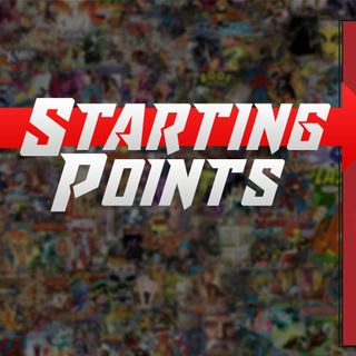 Starting Points for the Week of 4/14/2021 | Series Starting New Arcs | New #1's | Trades OGNS