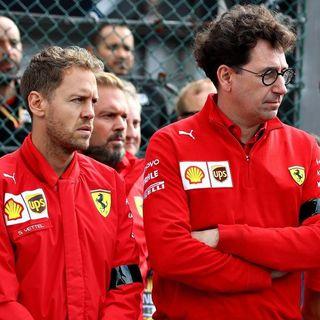 F1 tra calendario, tensioni politiche, budget cap e la questione Vettel