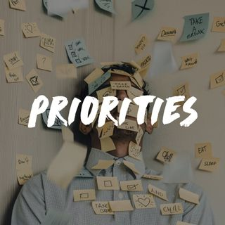 Priorities (includes Q&A) - Core Teens Panel