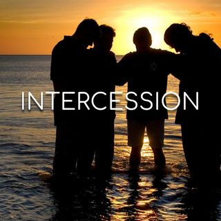 Intercession - Morning Manna #2948