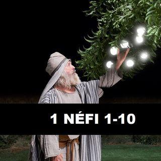 1 Néfi 1-10