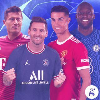 TGP - I trend del calcio europeo