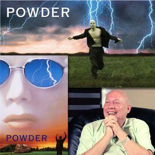 Movie 'POWDER'  Commentary by David Hoffmeister - Online Movie Workshop