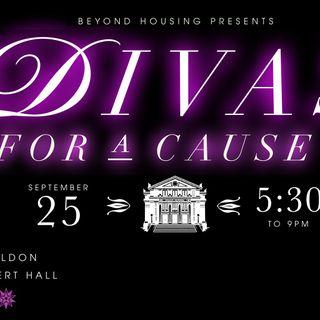 Fellas Crash Divas for a Cause 2014