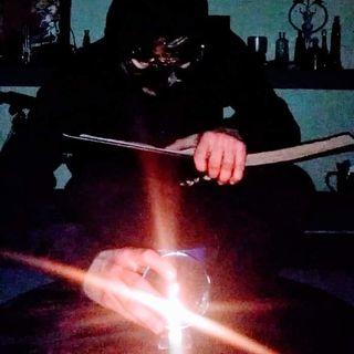 KOTN- Interview with Magick Practicioner/Alchemist RA Vega