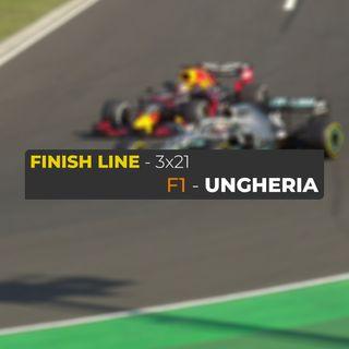 F1 - GP Ungheria 2019