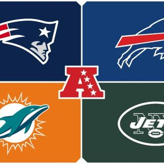 Ep. 16 An AFC East Preview