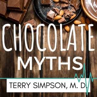 Chocolate Myths [S3E2]