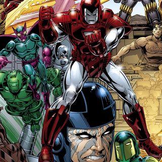 Everyone Loves A Bad Guy: Iron Man (Re-Air 4/25/14)