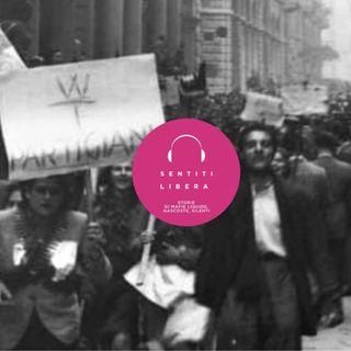 25 aprile. Una storia di disobbedienza civile