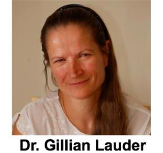 Chronic Pediatric Pain with Dr Gillian Lauder