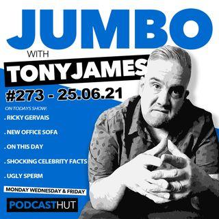 Jumbo Ep:273 - 25.06.21 - Sofa So Good
