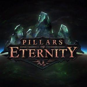 3x11 Pillars of Eternity