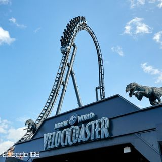 VelociCoaster & Avengers Campus Opening Dates, Disney's 5th Key, Falcon & Winter Soldier